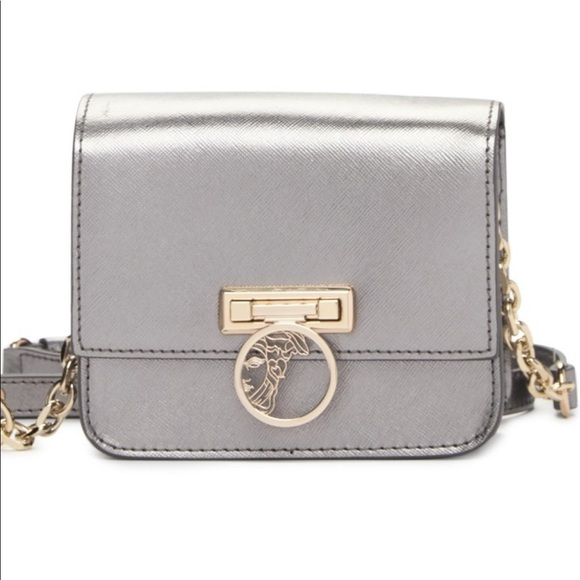 7c6d9a73 Mini Versace Crossbody NWT